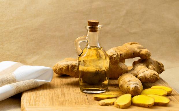 Ngoài chế độ ăn uống và tập luyện hợp lý, có 5 loại tinh dầu bạn cũng nên sử dụng để giảm cân nhanh và an toàn - Ảnh 4.