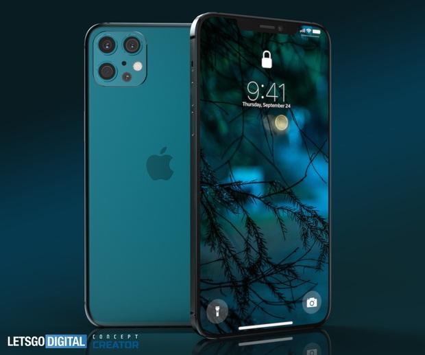 Năm nay sẽ có iPhone 12 Mini, nằm trong tổng cộng 4 phiên bản được Apple trình làng - Ảnh 2.