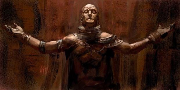 Các nhà khoa học vừa đánh thức giọng nói của một xác ướp Ai Cập 3.000 năm tuổi - Ảnh 2.