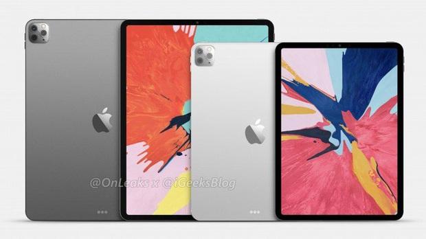 Loạt hàng nóng mới của Apple sẽ ra mắt ngay nửa đầu năm nay: iPhone 4,7 inch, iPad Pro và MacBook mới, Apple Tags và đế sạc không dây - Ảnh 2.