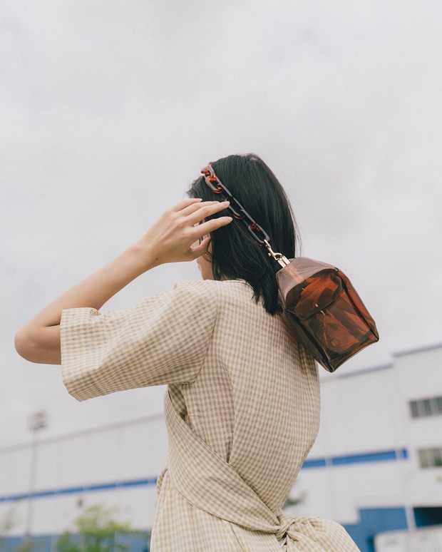 Khai xuân đi làm: Chọn túi xách hợp mệnh để cả năm tiền đầy túi - tình đầy tim - Ảnh 14.
