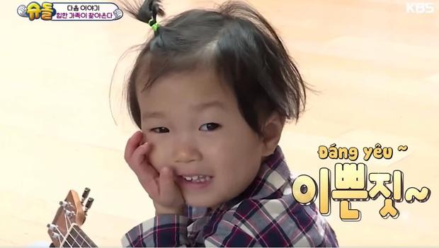 Con trai Kang Gary trên show thực tế: Không những thông minh, đáng yêu mà còn vô cùng lễ phép - Ảnh 3.