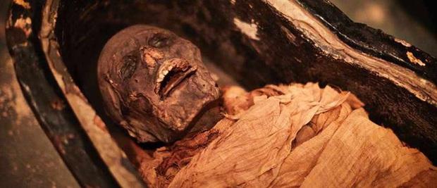 Các nhà khoa học vừa đánh thức giọng nói của một xác ướp Ai Cập 3.000 năm tuổi - Ảnh 3.