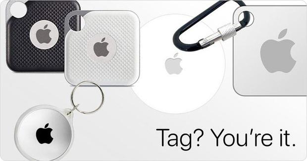 Loạt hàng nóng mới của Apple sẽ ra mắt ngay nửa đầu năm nay: iPhone 4,7 inch, iPad Pro và MacBook mới, Apple Tags và đế sạc không dây - Ảnh 4.