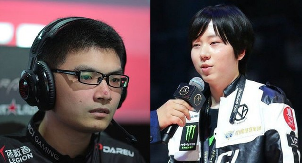 Đắng lòng game thủ chuyên nghiệp Trung Quốc: Đã thua giải còn chả được về quê ăn Tết vì Virus Corona - Ảnh 4.