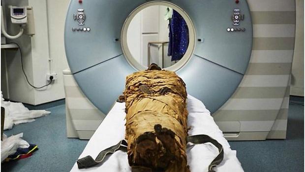 Các nhà khoa học vừa đánh thức giọng nói của một xác ướp Ai Cập 3.000 năm tuổi - Ảnh 5.