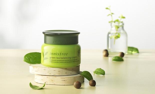 5 công dụng tuyệt vời biến trà xanh thành món dưỡng da chân ái của các chị em - Ảnh 5.