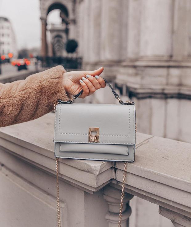 Khai xuân đi làm: Chọn túi xách hợp mệnh để cả năm tiền đầy túi - tình đầy tim - Ảnh 5.