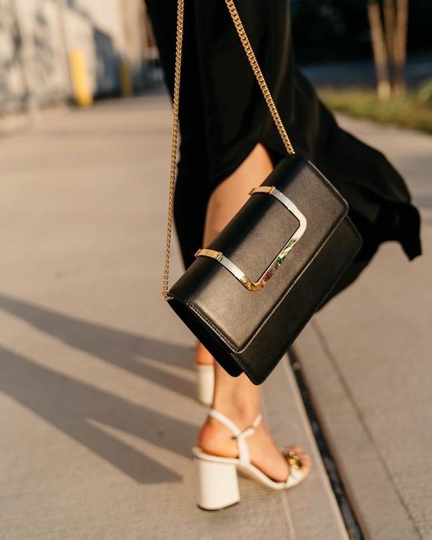 Khai xuân đi làm: Chọn túi xách hợp mệnh để cả năm tiền đầy túi - tình đầy tim - Ảnh 7.