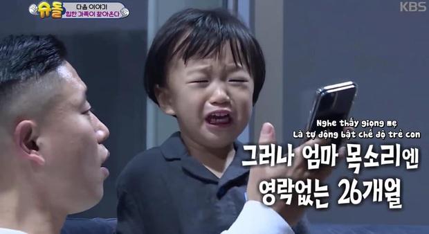 Con trai Kang Gary trên show thực tế: Không những thông minh, đáng yêu mà còn vô cùng lễ phép - Ảnh 8.