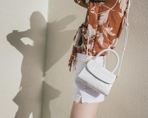 Khai xuân đi làm: Chọn túi xách hợp mệnh để cả năm tiền đầy túi - tình đầy tim - Ảnh 8.