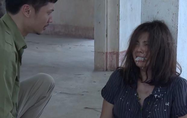 10 cảnh nóng trên truyền hình Việt không dành cho thiếu nhi: Ai làm lại Mợ Ba Cao Thái Hà với KPI khủng thế này? - Ảnh 6.