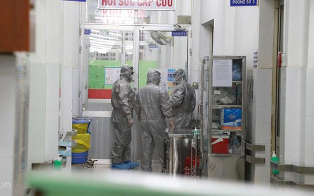 Phát hiện 3 người Việt Nam dương tính với virus Corona: 2 người ở Hà Nội, 1 người ở Thanh Hóa - Ảnh 1.