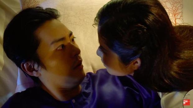 10 cảnh nóng trên truyền hình Việt không dành cho thiếu nhi: Ai làm lại Mợ Ba Cao Thái Hà với KPI khủng thế này? - Ảnh 19.