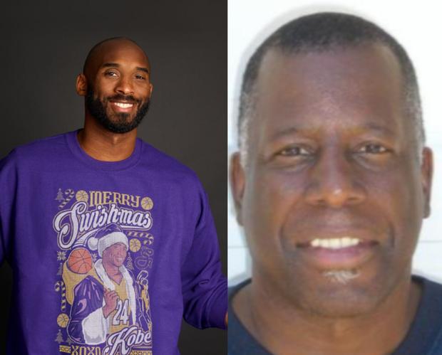 Hé lộ bức ảnh đầu tiên của thân phụ Kobe Bryant sau khi mất đi người con trai yêu quý - Ảnh 2.