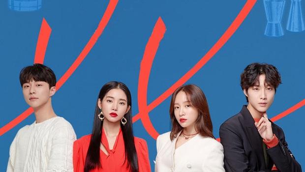 Review XX - phim đầu tay của Hani (EXID): Đậm đà mùi bách hợp, dàn cast non tay nhưng có đỏ có thơm - Ảnh 3.