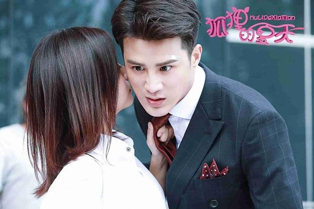 Vựa thính Hoa Ngữ gọi tên Đàm Tùng Vận: Hốt sạch trai đẹp từ Lưu Hạo Nhiên đến Tống Uy Long đều từng là bạn trai cũ - Ảnh 7.