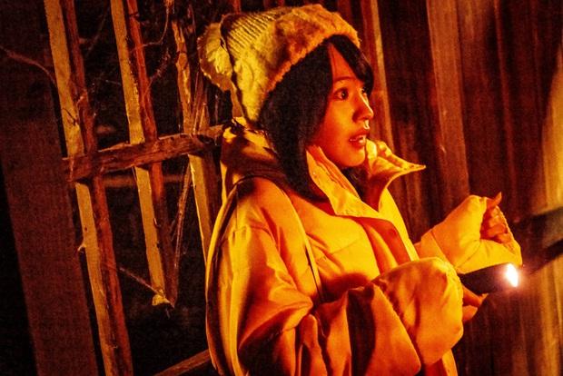 Valentine này nhớ đóng bỉm trước khi xem phim kinh dị Ngôi Làng Tử Khí, truyền thuyết ma ám nổi tiếng nhất Nhật Bản - Ảnh 1.