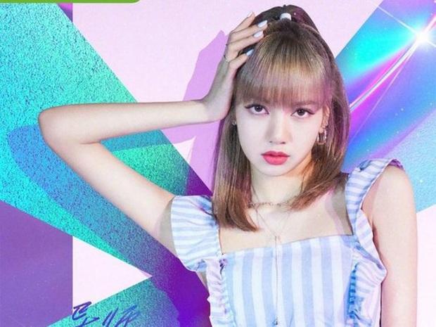 Lịch trình sao Kpop lao đao vì đại dịch Virus Corona: Taeyeon huỷ solo concert, Lisa hoãn lịch quay tại Trung Quốc, riêng Winner vẫn tổ chức concert tại Việt Nam - Ảnh 4.