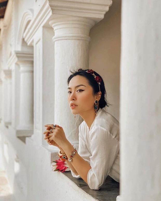 """Hành trình 6 ngày đi hết Sri Lanka của hot travel blogger Hà Trúc, chuyến đi cô nàng tự nhận là """"sóng gió"""" theo đúng nghĩa đen - Ảnh 8."""