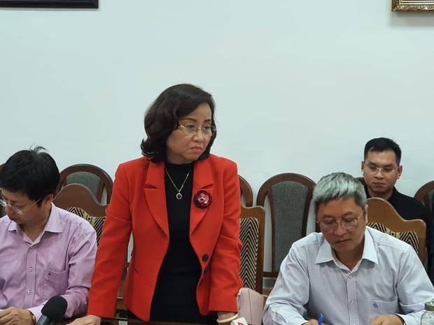 Thứ trưởng Bộ Y tế kiểm tra khu cách ly virus Corona tại BV Đà Nẵng ngay trong đêm - Ảnh 7.