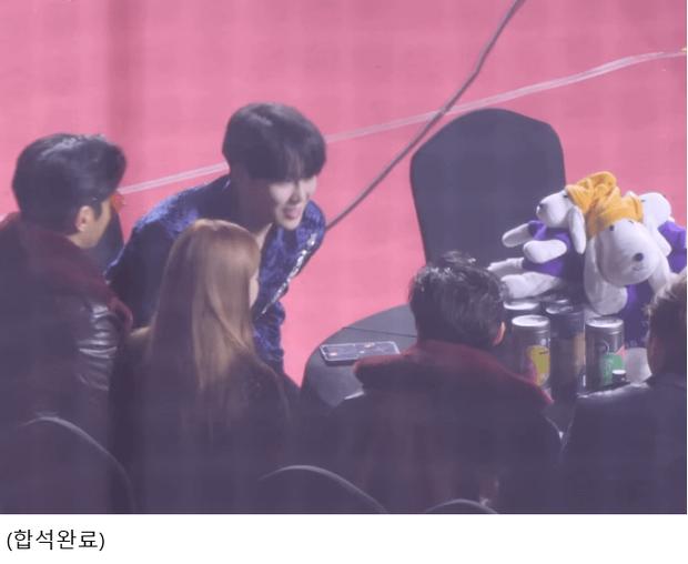 Ha Sung Woon ngồi một mình giữa bàn toàn mây, may mà có Taeyeon và Eunhyuk giải cứu thành công với hành động ấm áp gây bão netizen - Ảnh 6.
