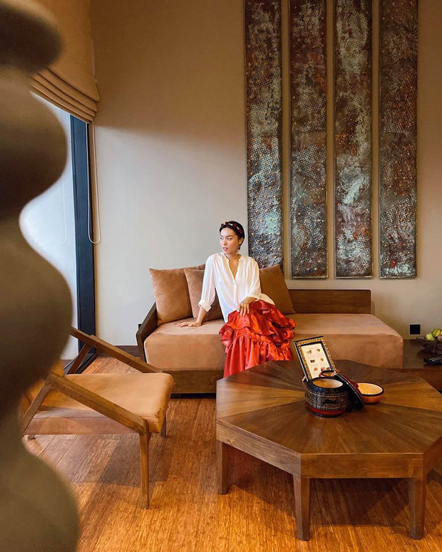 """Hành trình 6 ngày đi hết Sri Lanka của hot travel blogger Hà Trúc, chuyến đi cô nàng tự nhận là """"sóng gió"""" theo đúng nghĩa đen - Ảnh 6."""