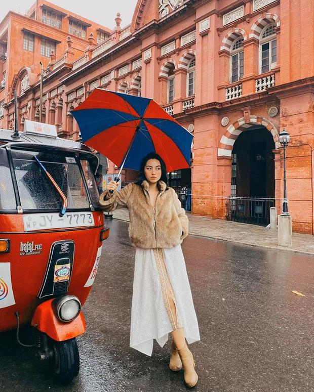 """Hành trình 6 ngày đi hết Sri Lanka của hot travel blogger Hà Trúc, chuyến đi cô nàng tự nhận là """"sóng gió"""" theo đúng nghĩa đen - Ảnh 15."""