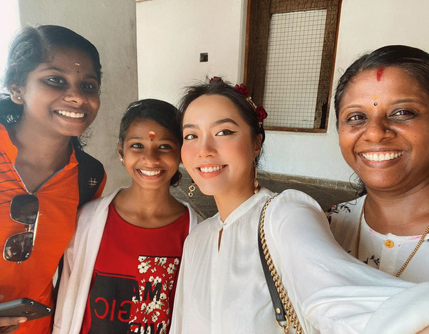 """Hành trình 6 ngày đi hết Sri Lanka của hot travel blogger Hà Trúc, chuyến đi cô nàng tự nhận là """"sóng gió"""" theo đúng nghĩa đen - Ảnh 17."""