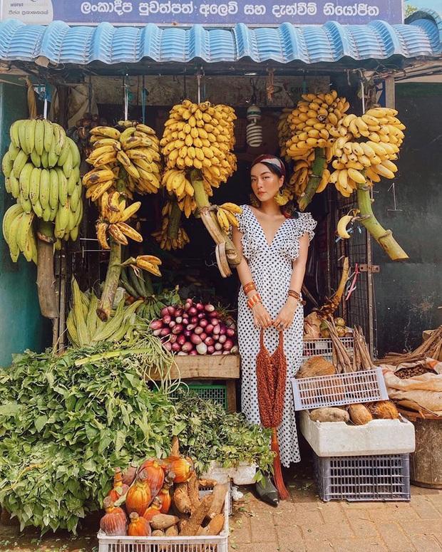 """Hành trình 6 ngày đi hết Sri Lanka của hot travel blogger Hà Trúc, chuyến đi cô nàng tự nhận là """"sóng gió"""" theo đúng nghĩa đen - Ảnh 5."""