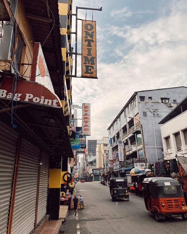 """Hành trình 6 ngày đi hết Sri Lanka của hot travel blogger Hà Trúc, chuyến đi cô nàng tự nhận là """"sóng gió"""" theo đúng nghĩa đen - Ảnh 18."""