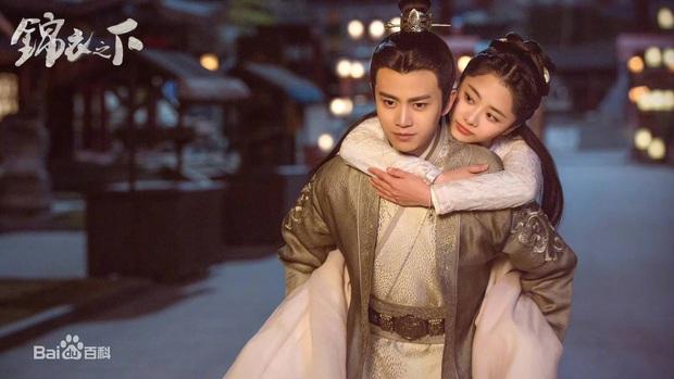 Vựa thính Hoa Ngữ gọi tên Đàm Tùng Vận: Hốt sạch trai đẹp từ Lưu Hạo Nhiên đến Tống Uy Long đều từng là bạn trai cũ - Ảnh 19.