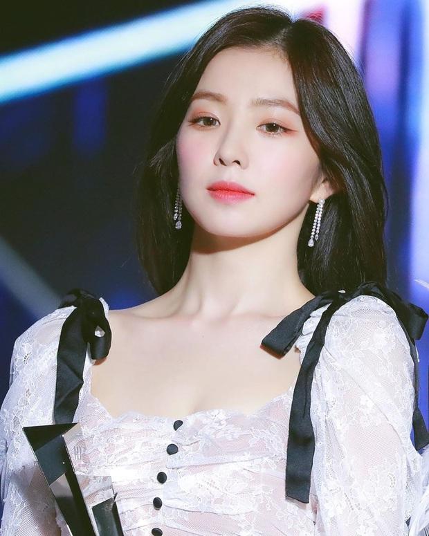 """Quá khứ của Red Velvet khi chưa ra mắt: Irene từng bị đánh trượt nhưng lại được SM """"vớt"""", 1 thành viên được """"ém nhẹm"""" tới ngày debut mới lộ diện - Ảnh 7."""