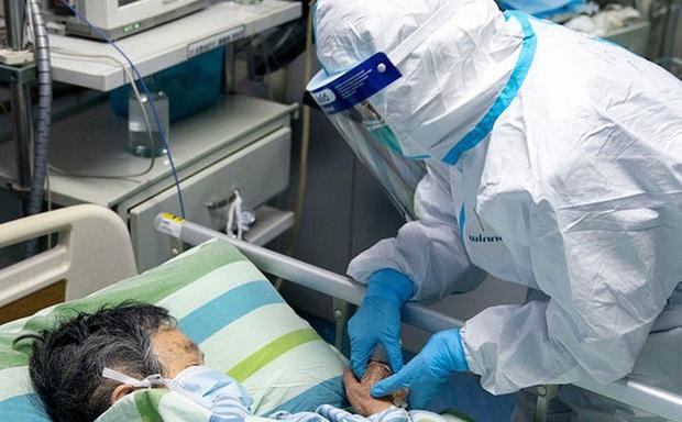2 người từ Vũ Hán về nhiễm virus Corona: Vĩnh Phúc khoanh vùng dịch trong đêm - Ảnh 1.