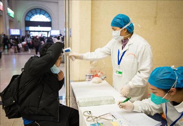 Italy xác nhận 2 trường hợp đầu tiên nhiễm virus Corona - Ảnh 2.