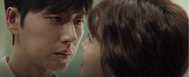 Park Hae Jin tái xuất dự án mới bị chê tơi tả vì phim vừa sến lại còn nhạt như nước ốc - Ảnh 1.