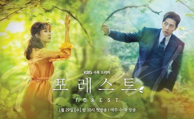 Park Hae Jin tái xuất dự án mới bị chê tơi tả vì phim vừa sến lại còn nhạt như nước ốc - Ảnh 4.