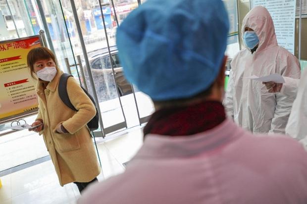 Ứng dụng dùng AI kiểm tra người tiếp xúc với virus Vũ Hán: Vừa ra mắt 2 ngày đã có 21 triệu người sử dụng - Ảnh 2.