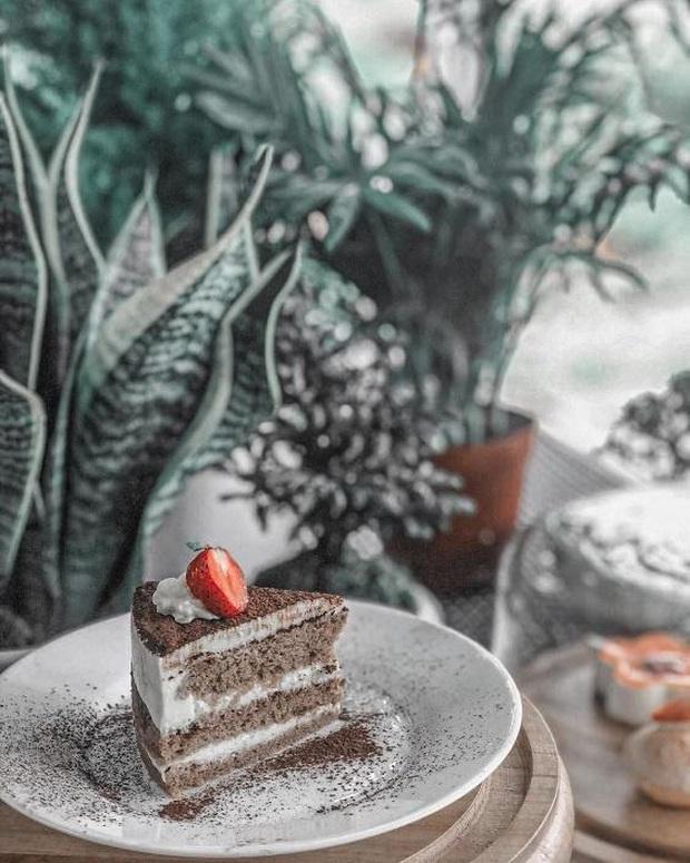 """Ba tiệm bánh thần kì cho dân sống ảo ở Đà Lạt, bánh đã ngon nhưng lên hình trông còn """"ngon"""" hơn bánh - Ảnh 11."""