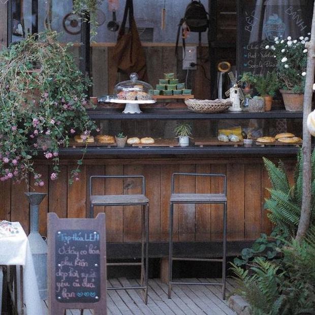 """Ba tiệm bánh thần kì cho dân sống ảo ở Đà Lạt, bánh đã ngon nhưng lên hình trông còn """"ngon"""" hơn bánh - Ảnh 14."""