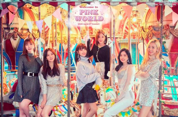 Lịch trình sao Kpop lao đao vì đại dịch Virus Corona: Taeyeon huỷ solo concert, Lisa hoãn lịch quay tại Trung Quốc, riêng Winner vẫn tổ chức concert tại Việt Nam - Ảnh 5.