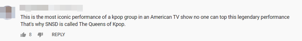 """Sân khấu của các girlgroup Kpop trên sóng truyền hình Mỹ: BLACKPINK và ITZY gây thất vọng, SNSD chứng tỏ đẳng cấp khi """"chặt đẹp"""" đàn em - Ảnh 4."""