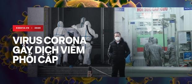 Ở nhiều hàng quán như Pizza 4Ps hay Starbucks, nhân viên đã đeo khẩu trang trong khi phục vụ để phòng tránh lây nhiễm virus corona - Ảnh 8.