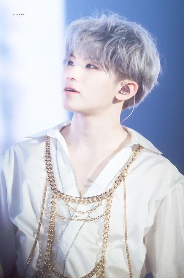 Idol có giọng hát đẹp nhất trong mắt netizen: Jimin, Rosé bị chê vẫn lọt top, EXO chỉ có 1 đại diện nhưng bất ngờ nhất là Jennie - Ảnh 18.