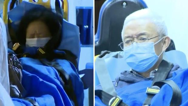 Virus Vũ Hán: Tổng cộng 213 người chết, gần 10.000 ca nhiễm bệnh ở thời điểm WHO xác nhận đây là mối lo toàn cầu - Ảnh 1.