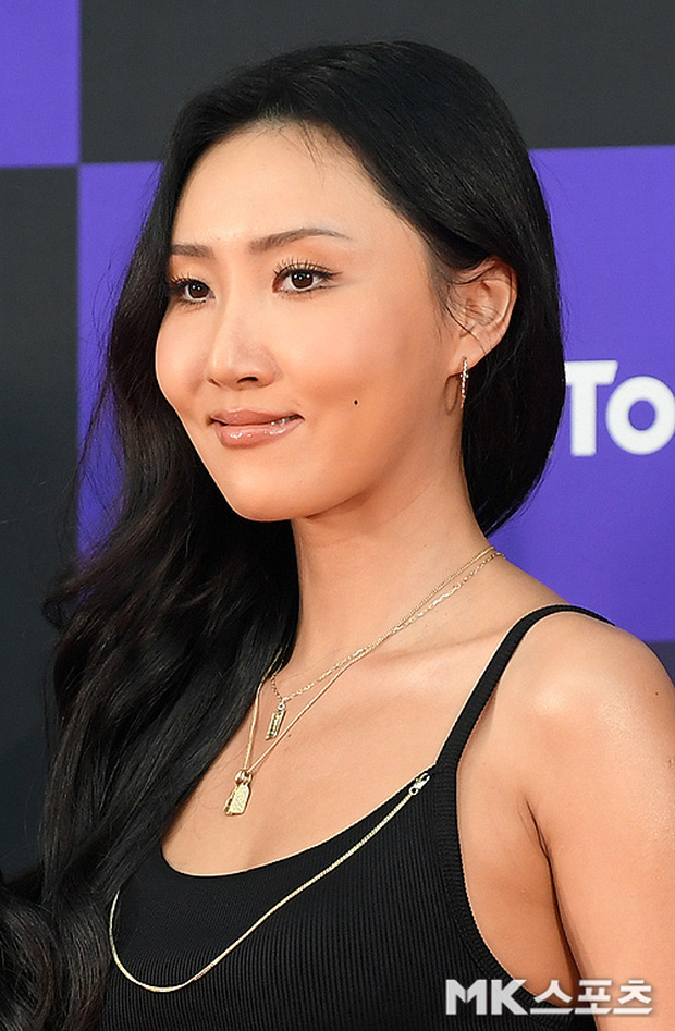 Siêu thảm đỏ Grammy Hàn: Momo lấn át mỹ nhân đẹp nhất thế giới, ác nữ nổi bần bật bên ITZY, MAMAMOO và quân đoàn idol - Ảnh 13.