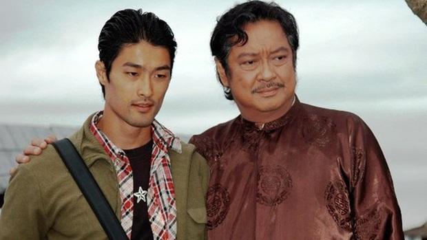 Gia tộc làm nghệ thuật của cố NS Chánh Tín có cả đạo diễn triệu đô Charlie và soái ca một tời Johnny Trí Nguyễn - Ảnh 4.