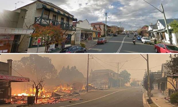 Bất ngờ trước danh tính cầu thủ bóng rổ ủng hộ 1 tháng lương cho những người bị thiệt hại vì đợt cháy rừng tại Australia - Ảnh 1.