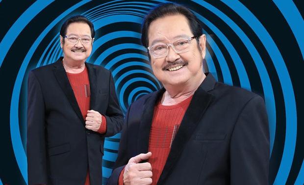 Khán giả kịp gặp NSƯT Nguyễn Chánh Tín, nghệ sĩ Lê Bình và diễn viên Anh Vũ tại Ký ức vui vẻ trước khi qua đời - Ảnh 1.