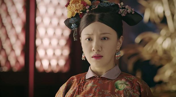 Kim Chi Ngọc Diệp: Diễn viên dễ cưng nhưng nội dung thua xa Diên Hi Công Lược - Ảnh 4.